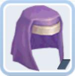 修道女のヴェール[1]