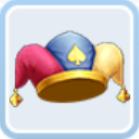 ピエロの帽子