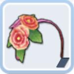 花のカチューシャ