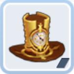 黄金時計の守護