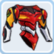 EVA二号機スーツ