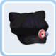 アスカの帽子