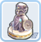 審判者の聖像