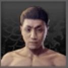元プロボクサーのアイコン