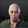 中国マフィアのアイコン