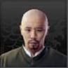 中国マフィア幹部のアイコン