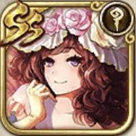 白薔薇姫のアイコン