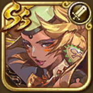 SS金獅子姫