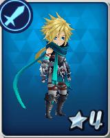 風の剣士アイコン