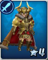 風塵の戦士アイコン
