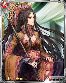 [虎の娘]武田勝頼