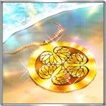 渚の葵紋のアイコン