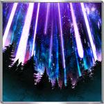 星羅瀑布のアイコン