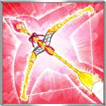 飛恋の弓矢アイコン
