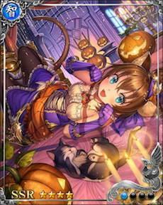 [橙夜遊戯]千姫