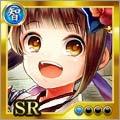 [舞闘巫女]大祝鶴姫