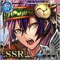 [謀神懐刀]小早川隆景