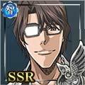 [五番隊隊長]藍染惣右介