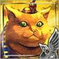 [偉大王猫]寿賓樟