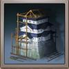 城壁増強のアイコン