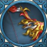 龍炎弓のアイコン