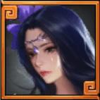蔡文姫のアイコン