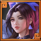 甄姫のアイコン