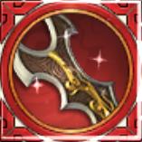 丈八蛇矛のアイコン