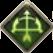 弓兵のアイコン