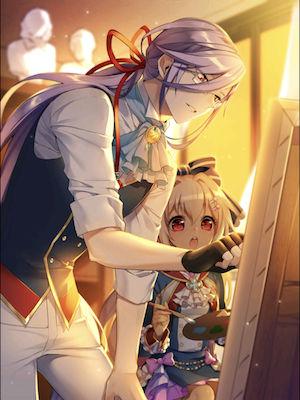 ユキムラ(茶熊)_覚醒絵