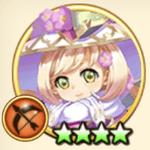 プリムラ(弓)
