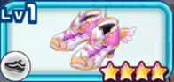 守護天使の羽靴_アイコン