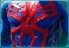 スパイダーマン2099 ブラック・スーツ_アイコン