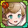 聖火の妖精・キャンドラ