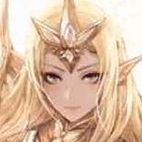 星光の女騎士パロミネアイコン