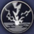 シークレッドサンダーアイコン