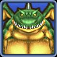 ギガントドラゴンアイコン