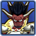 魔戦士メイザーアイコン