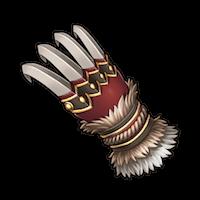 妖獣ノ爪の全体