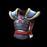 衛士ノ鎧の全体