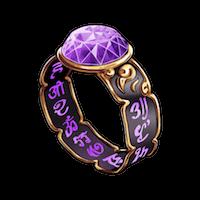思兼の指輪の全体