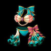 海姫 タマヨリの全体