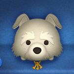 鍵犬_アイコン