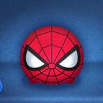スパイダーマン_アイコン