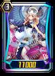 団結の守護天使 ザラキエル