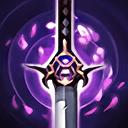 妖夢の霊剣のアイコン