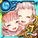 リアラ&クレティア