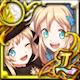 ユッカ&アリス