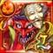 ヒノクルマ(新説桃娘伝1)