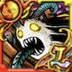 絵の怪物(新説桃娘伝2)
